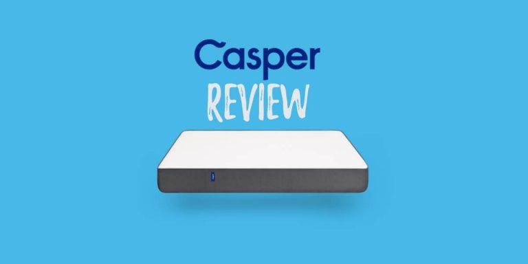 Casper Review