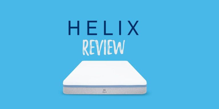 Helix Mattresses Review