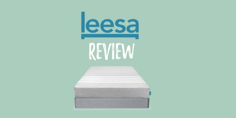 Leesa Mattresses Review Updated 2019 Themattressreview Com