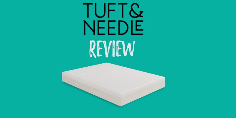 Tuft and needle Mattresses
