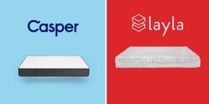 casper vs layla