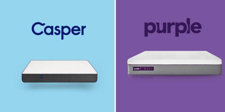 An Unbiased View of Casper Vs Purple