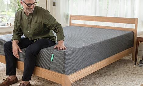 tuft mint mattress
