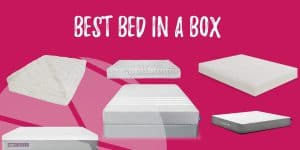 best bed in a box