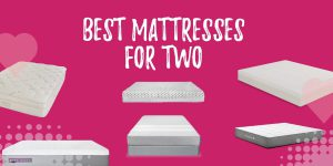 mattress for couples 2019