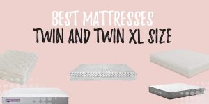 TWIN AND TWIN XL SIZE mattress (1)