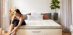 Avocado Healthy Non-Toxic Organic Mattress