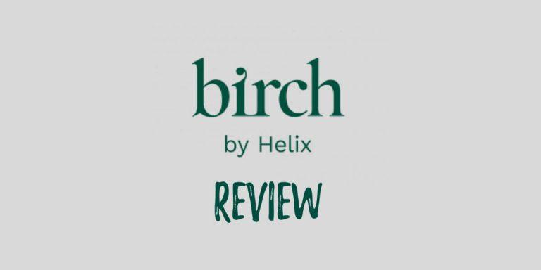 Birch Mattresses Review